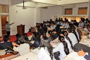 MSM - Classroom