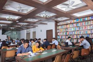 JIMS  - Library