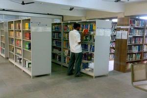 MEC - Library