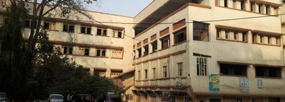 R.K Talreja College