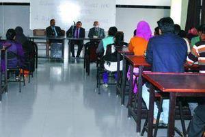 SPGC - Classroom