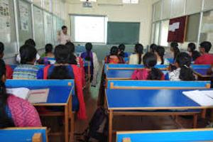 MCE - Classroom