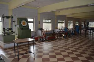 SRGI - Workshop