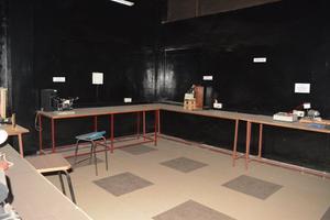 SRGI - Laboratories