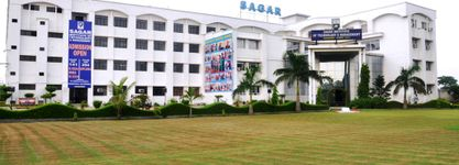 SAGAR GROUP OF INSTITUTIONS