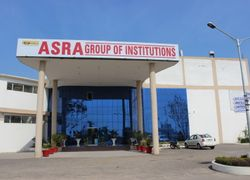 Asra Group Of Institutions