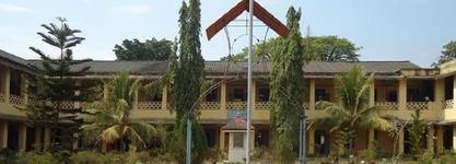 Sree Sankara College