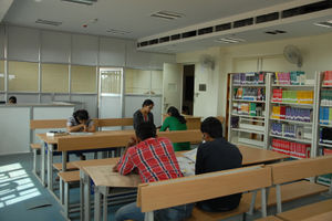IIT BHUBANESWAR - Library