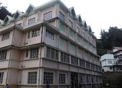Rajiv Gandhi Government Degree College