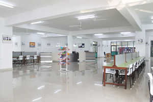TMU - Library