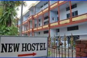 KCW - Hostel