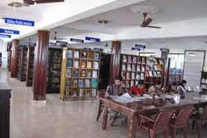 PNCT - Library