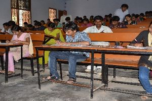 HCM - Classroom