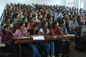 IET - Classroom