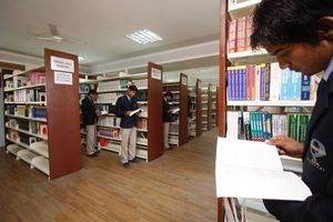 TCC - Library