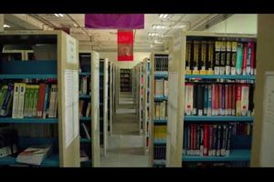 NUV - Library