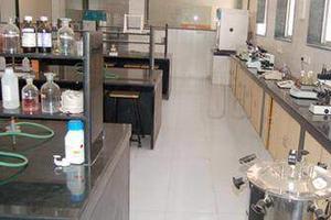 WCAS - Lab