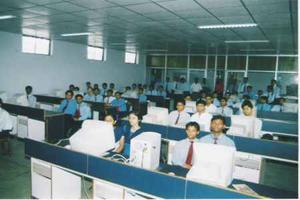 NIT PATNA - Classroom