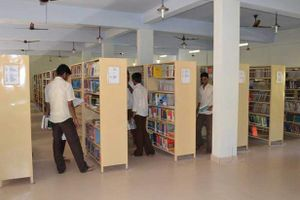 NSSCE - Library