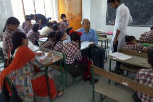 ZHC - Classroom