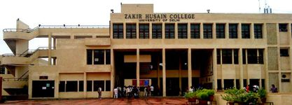 ZAKIR HUSAIN COLLEGE OF ENGINEERING & TECHNOLOGY