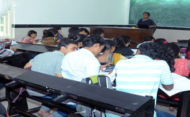 Institute of Chemical Technology (ICT), Mumbai Images