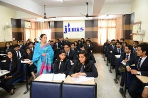 JIMS  - Classroom