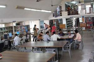 VCE - Library