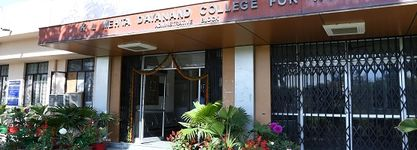 K.L. Mehta Dayanand college for Women