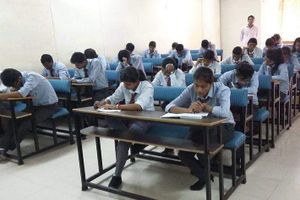 SCE - Classroom