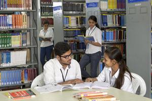 ASTI - Library