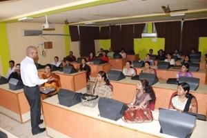 GGITS - Classroom