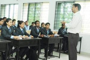 KNM - Classroom