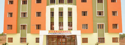 Vivekananda Govt. Degree College