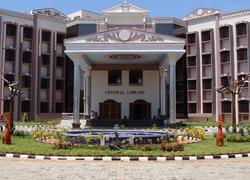 Indian Institute of Information Technology Srirangam