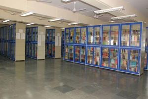RIT Kottayam - Library