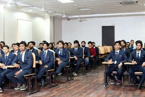 GGI - Classroom
