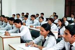 ITM GORAKHPUR - Classroom