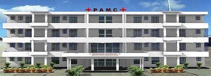 Prabuddh Ayurvedic Medical College Hospital & Research Center