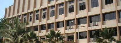 K.J. Somaiya College of Physiotherapy