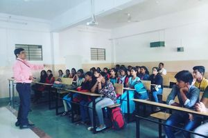 VCE - Classroom