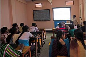 RPMC - Classroom