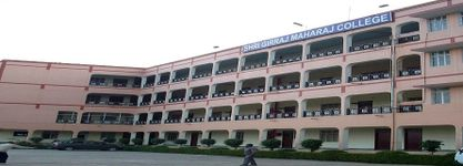 Sgm Group Of Institutions