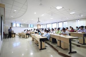 SIBM Bengaluru - Classroom