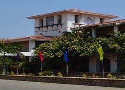 S Nehru Maha Vidyalaya Art And Science College