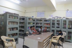 VCACS - Library