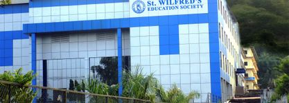 St. Wilfred'S Group Of Institutions
