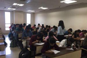 VIT - Classroom