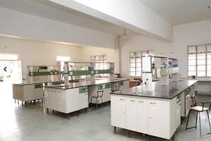 MU - Laboratories