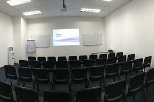 CSMU - Conference Room